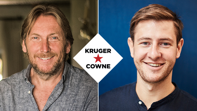 Jochen Zeitz & Arthur Kay | June 2019 | Kruger Cowne Breakfast Club Event Image