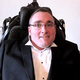 Damian Joseph Bridgeman
