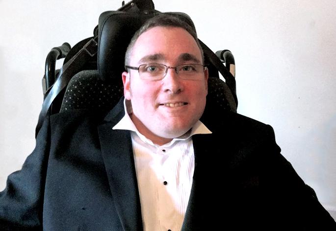 Damian Joseph Bridgeman Hero Image