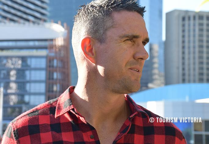 Kevin Pietersen MBE Hero Image