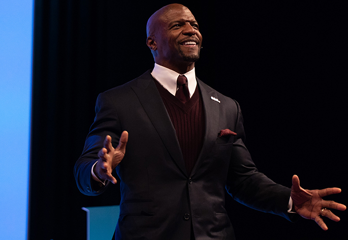 Terry Crews Hero Image