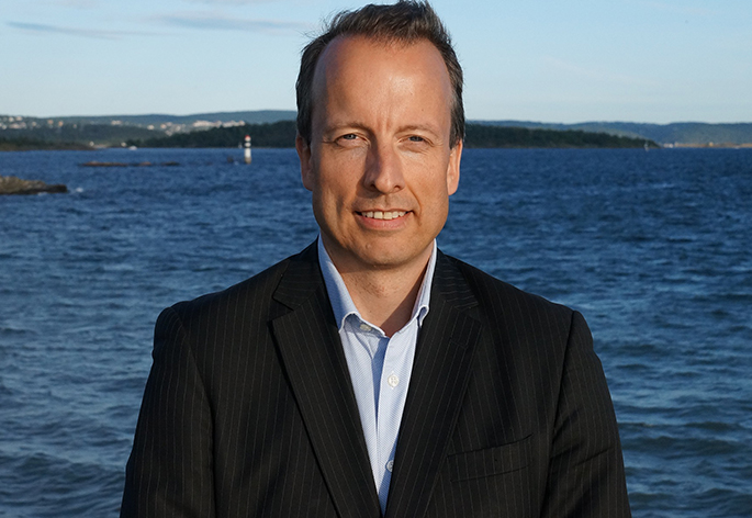 Arne Elias Corneliussen Hero Image