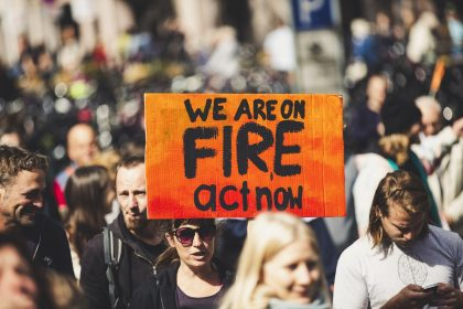 Activism: One Person Can Make a Difference