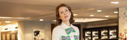 """""""Superwoman"""" Helena Morrissey joins Kruger Cowne"""