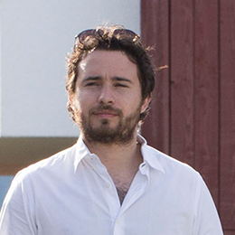 Josh Littlejohn MBE Image