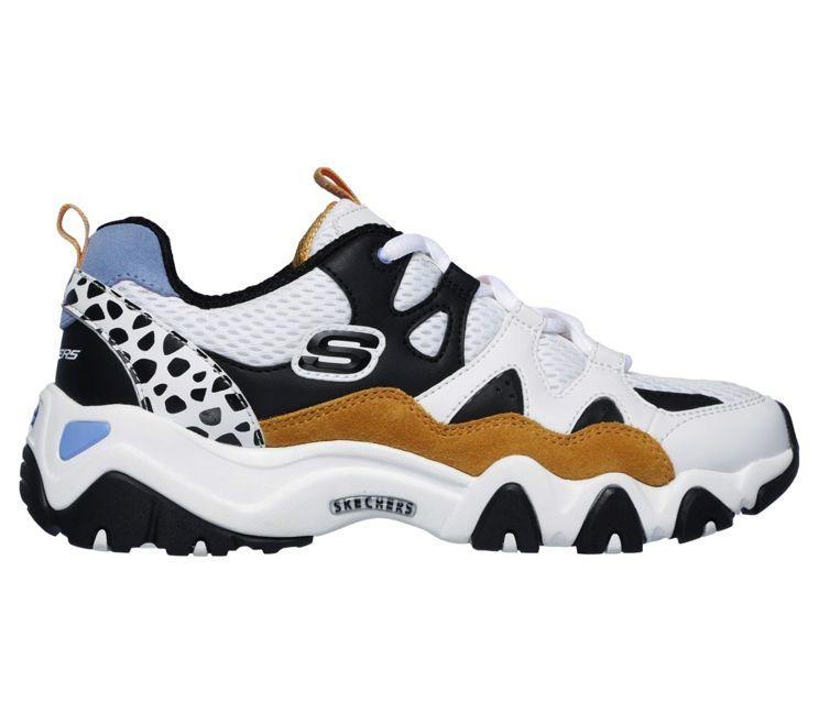 Skechers wypuściło kolekcję butów z bohaterami jednego z