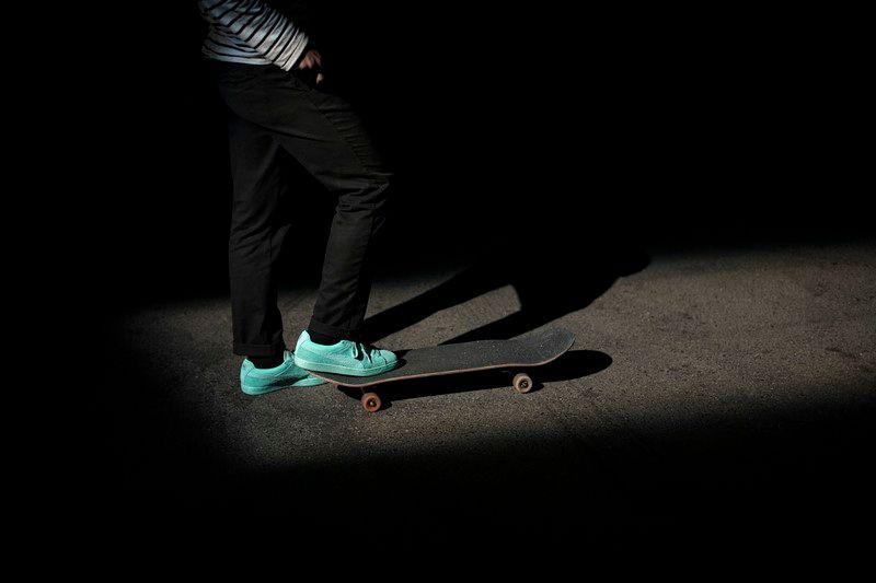 PUMA czaruje najnowszym modelem butów. Chcemy nosić Basket Heart