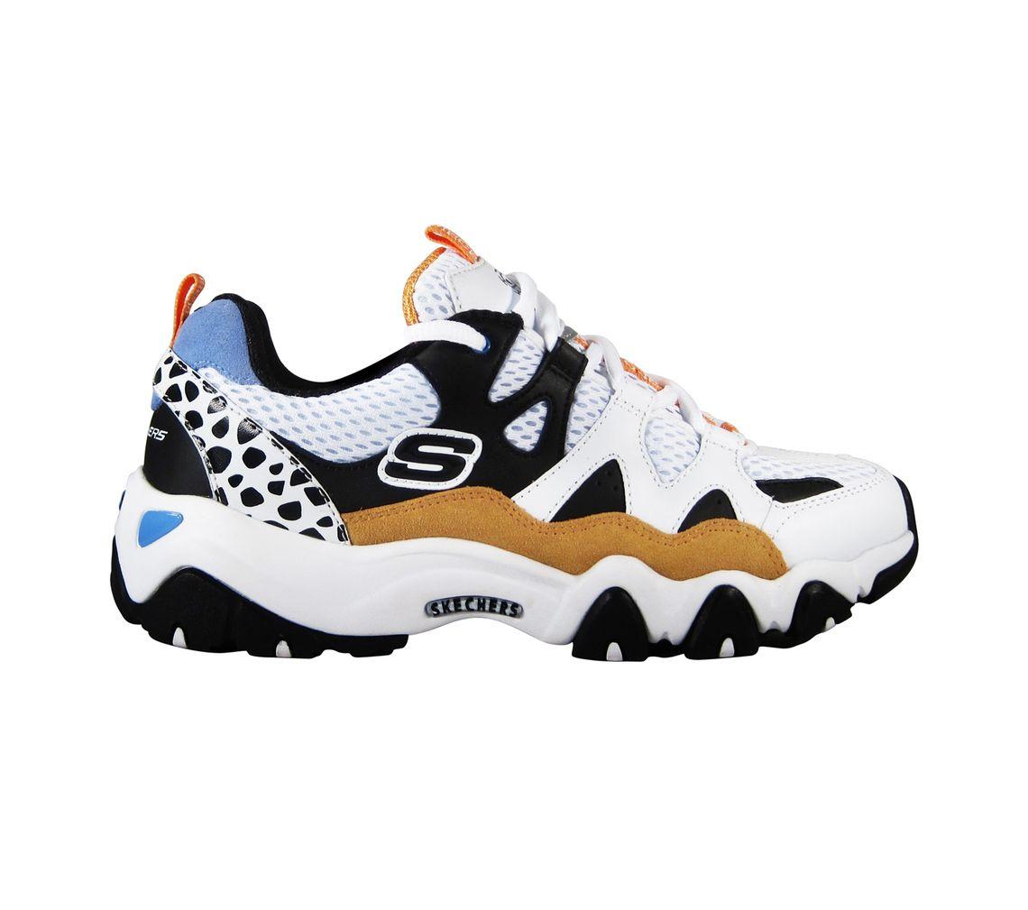 Buty COMME des GARÇONS i Nike'a na wielkiej platformie