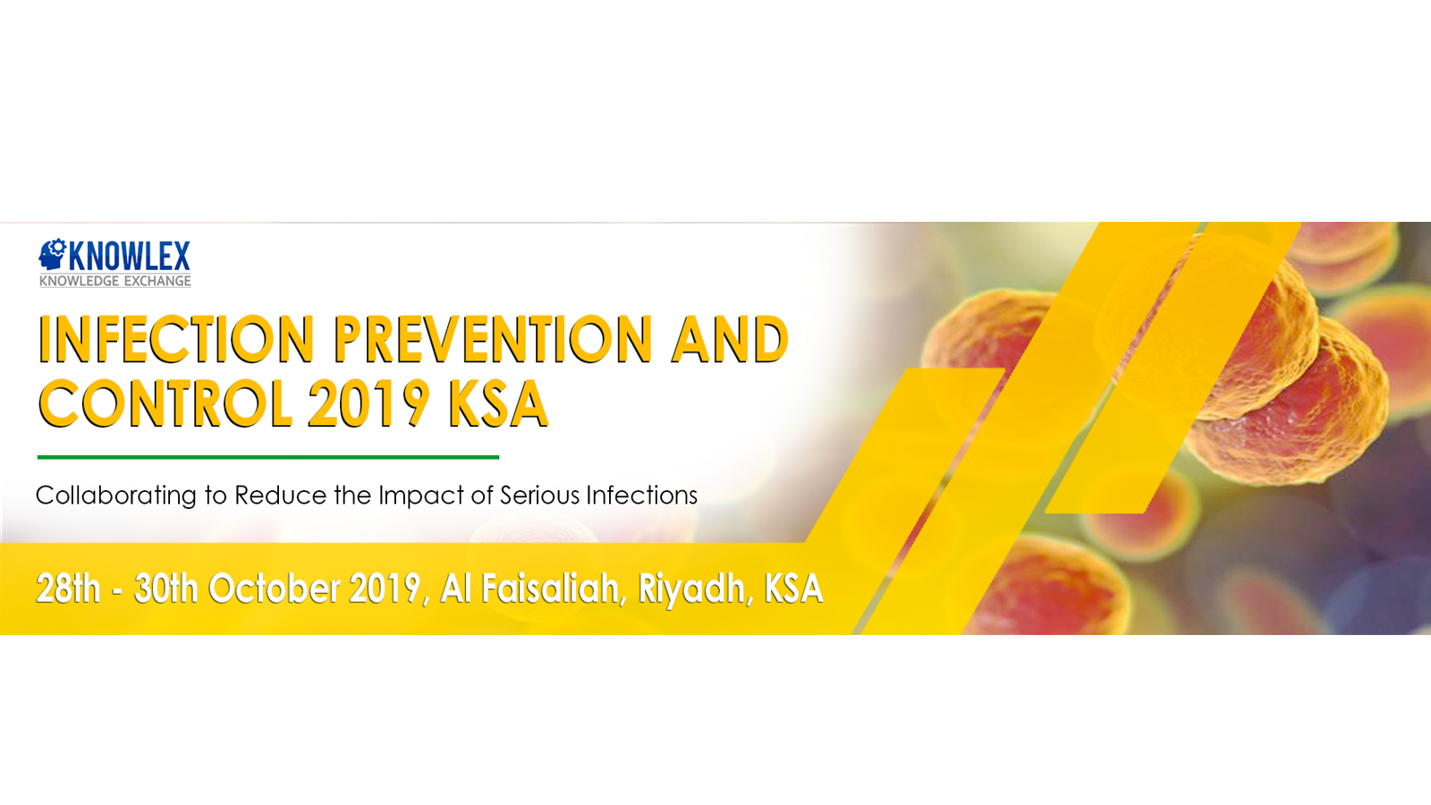 Infection Prevention and Control KSA 2020