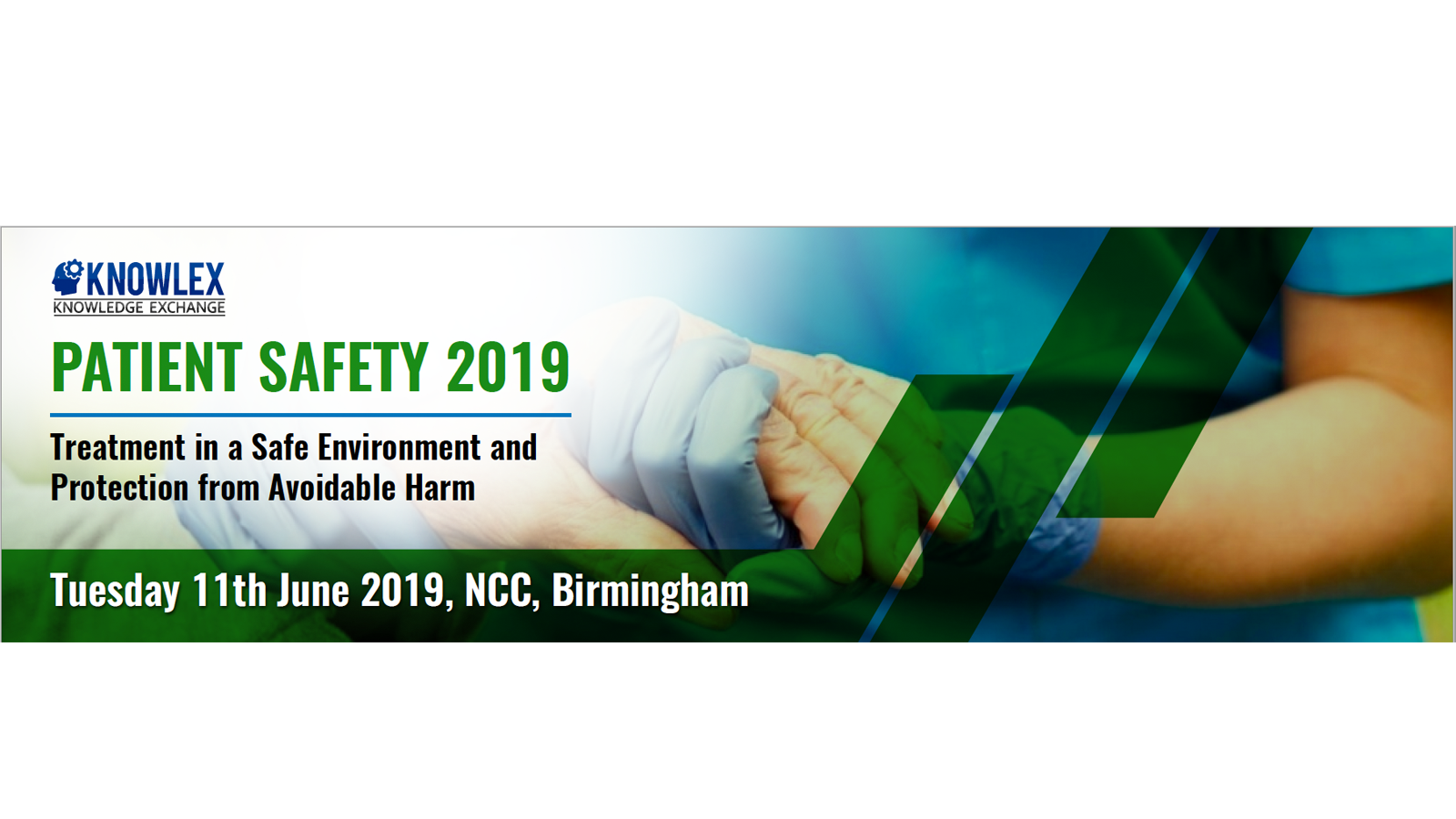 Patient Safety Conference 2019
