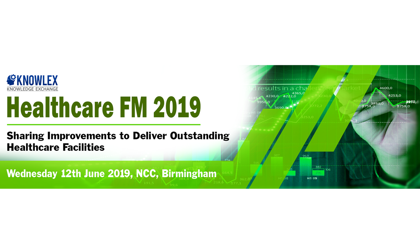 Healthcare Facilities Management Conference 2019