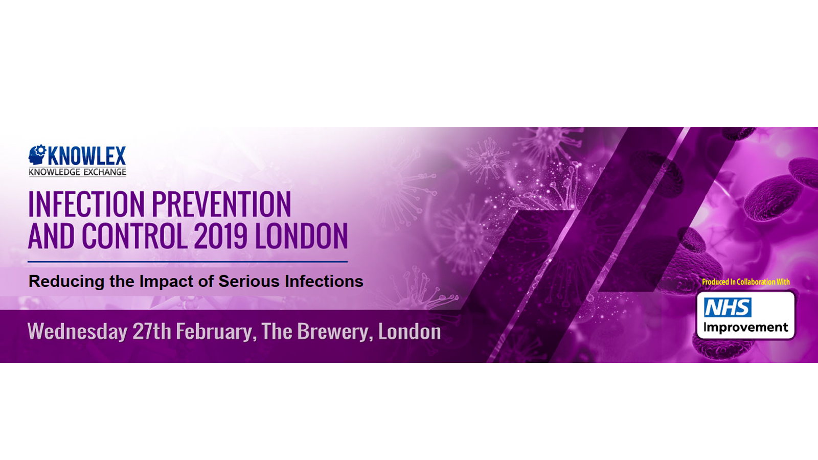 Infection Prevention and Control 2019