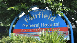 fairfield-hospital