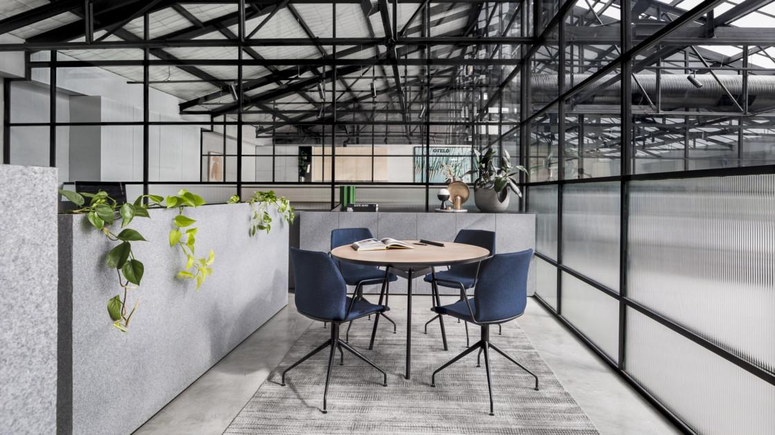 Biasol, Gwynne Studio, Melbourne, Australia
