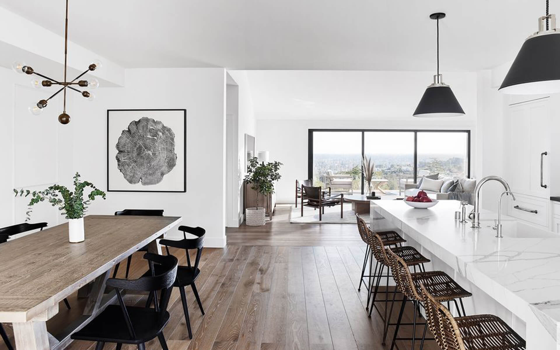 Scandinavian Home Design
