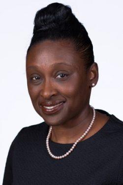Deputy Mayor Cllr Anntoinette Bramble