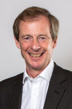 Cllr Guy Nicholson