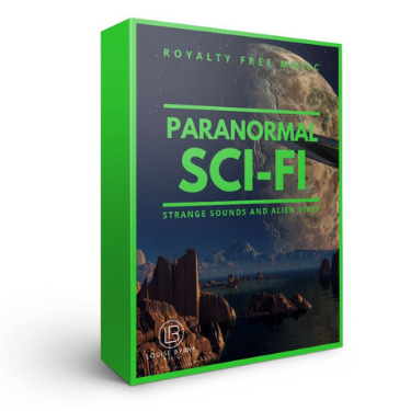 Download Free Sci-Fi Background Music