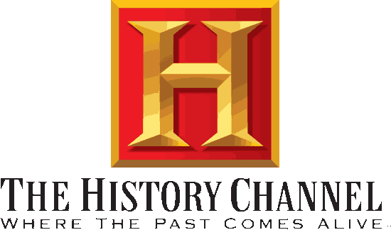History channel logo - a big letter H