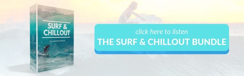 Surf Music Bundle Advert