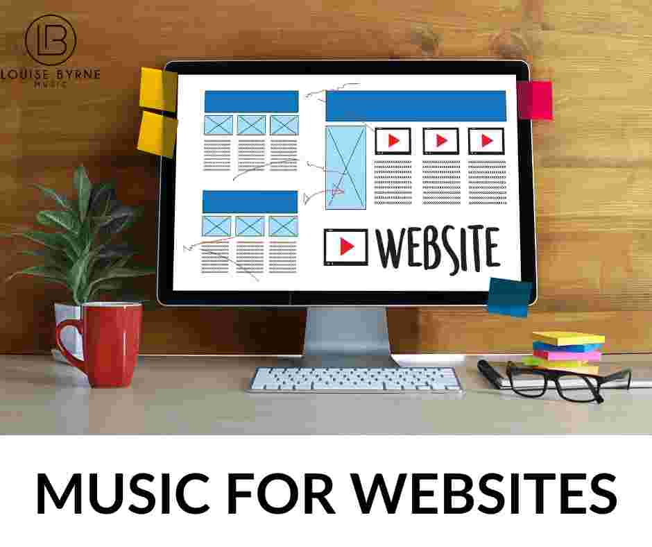free music for websites