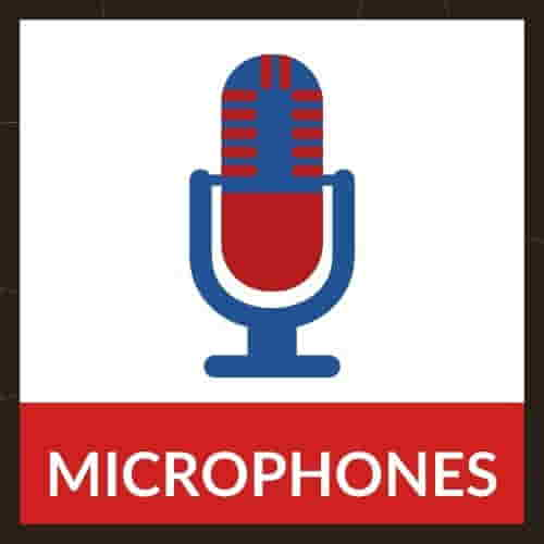 microphone information