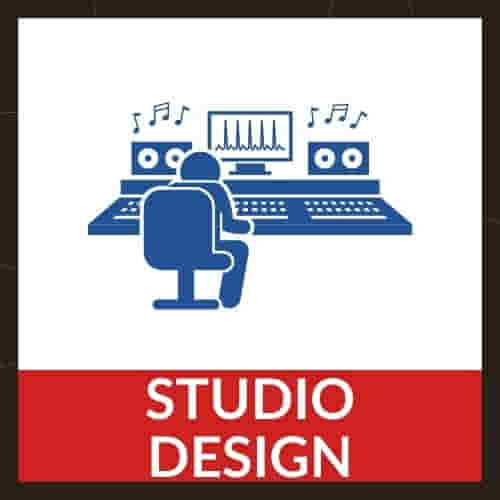 Learn About Studio Design