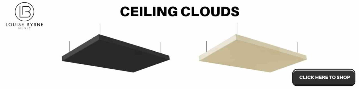 ceiling clouds