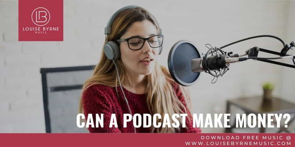 Monetising Your Podcast