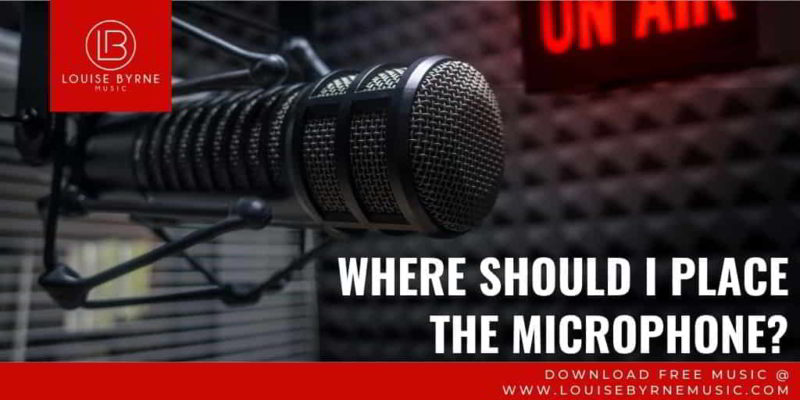 Microphone Position