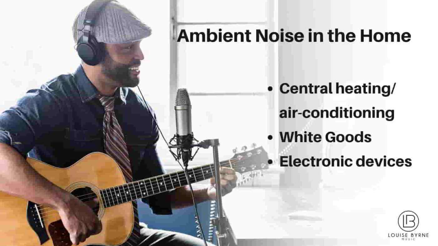 Noise in the Home
