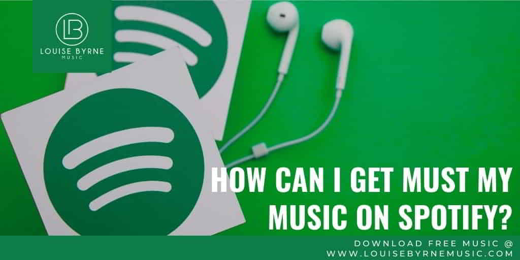 get your music on spotify