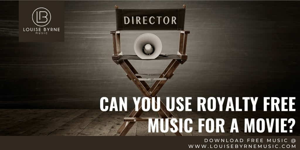 royalty free music for movies