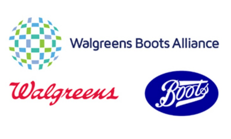 Walgreens Boots Alliance | Application | Leading Edge Only