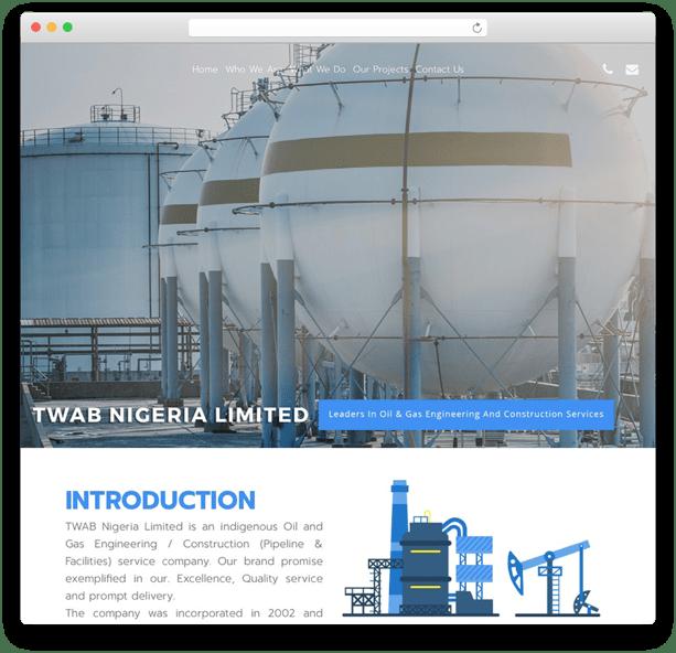 Twab Nigeria Limited