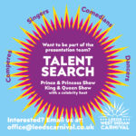 Leeds West Indian Carnival Talent Search 2019