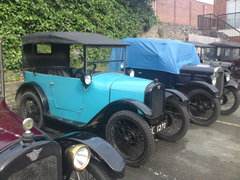 Old cars 2