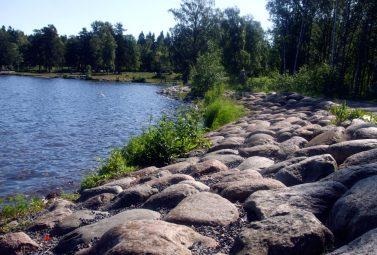 A Walk Around Sognsvann