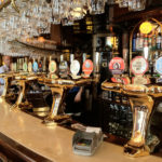 The Cardinal pub, Stavanger