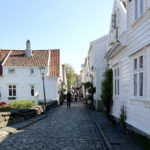Gamle Stavanger, Norge