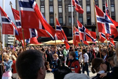 Norway's National Day In Pictures