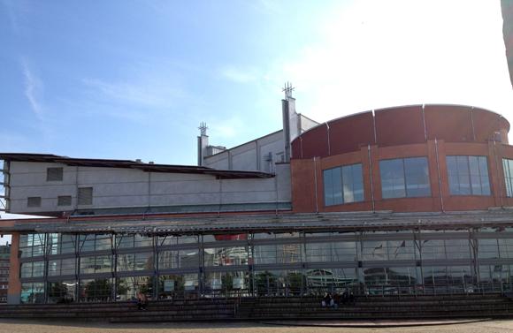 Göteborg Opera House