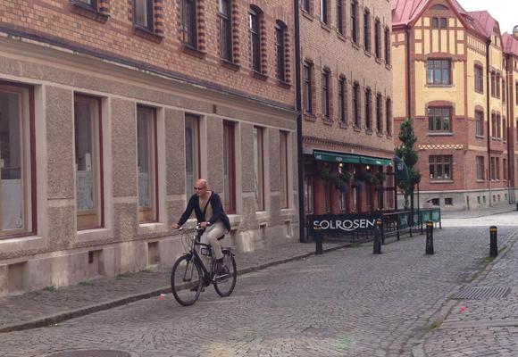 Haga, Gothenburg