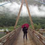 Exploring Gudvangen