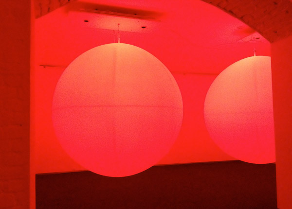 Light Therapy - Red