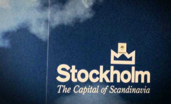 Capital of Scandinavia
