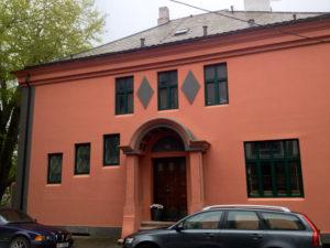Residence in Ålesund