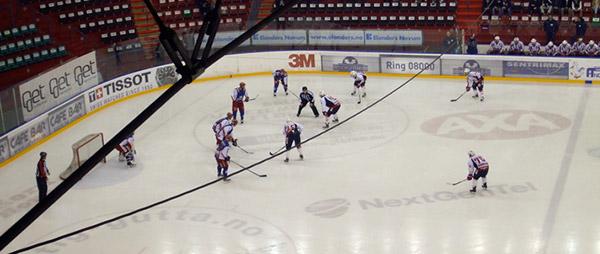 VIF Hockey