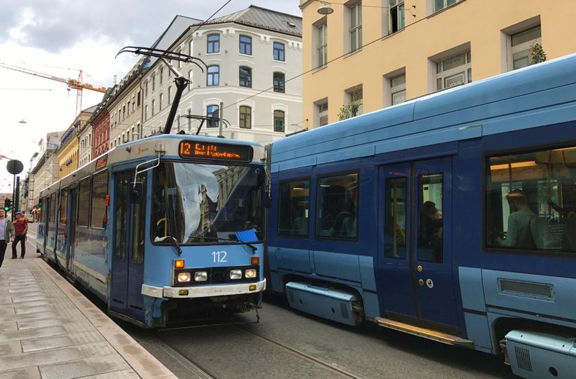 buss 37 oslo kart Public Transport in Oslo buss 37 oslo kart