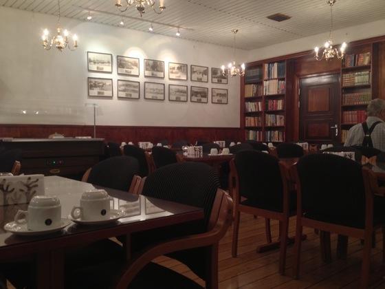 Havly Hotel Restaurant
